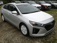 New Hyundai vehicles 2019 Hyundai Ioniq EV Limited Hatchback for sale near you in Annapolis, MD