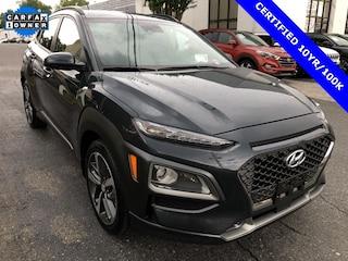 2018 Hyundai Kona Ultimate SUV []