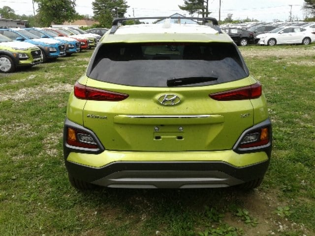 New 2019 Hyundai Kona Ultimate For Sale in Annapolis MD