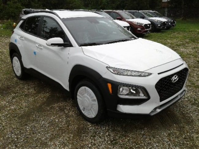 New Hyundai vehicle 2019 Hyundai Kona SEL SUV For sale near you in Annapolis, MD