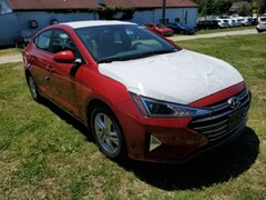 New 2020 Hyundai Elantra SEL Sedan H9090 For Sale in Annapolis, MD