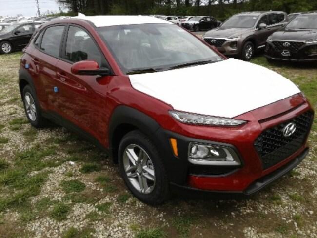 New Hyundai vehicle 2019 Hyundai Kona SE SUV For sale near you in Annapolis, MD