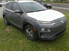 New Hyundai vehicles 2019 Hyundai Kona EV Limited SUV for sale near you in Annapolis, MD