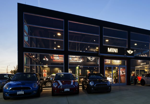 Mini Cooper Dealer In Long Beach Ca