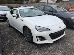 New 2019 Subaru BRZ Limited Coupe S11213 in Delmar, MD