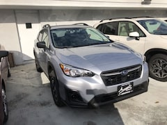 New 2019 Subaru Crosstrek 2.0i SUV S11374 in Delmar, MD
