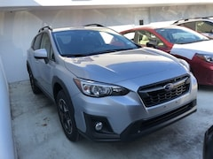 New 2019 Subaru Crosstrek 2.0i Premium SUV S11427 in Delmar, MD