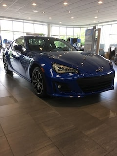 2018 Subaru BRZ Limited Coupe JF1ZCAC12J9602443 in Delmar MD