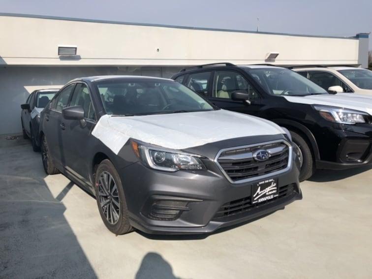New 2019 Subaru Legacy 2.5i Premium Sedan For Sale Annapolis, MD