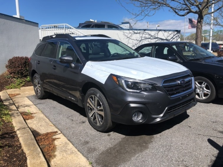 New 2019 Subaru Outback 3.6R Limited SUV For Sale Annapolis, MD