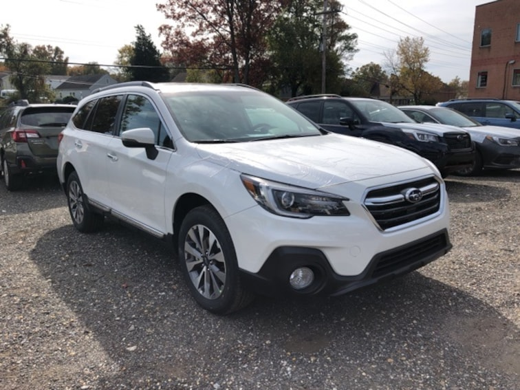 New 2019 Subaru Outback 3.6R Touring SUV For Sale Annapolis, MD