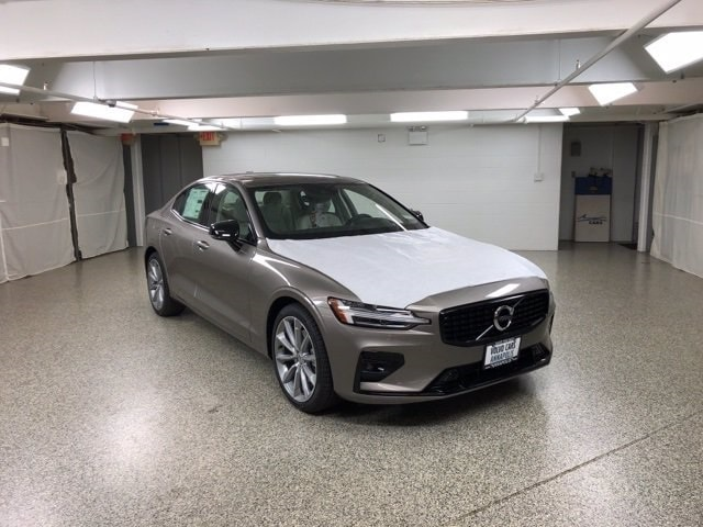 Featured new 2021 Volvo S60 T5 Momentum Sedan for sale in Annapolis, MD