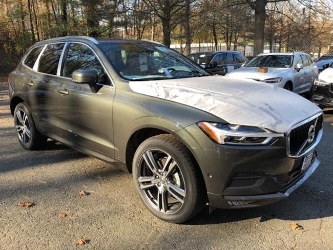 New 2019 Volvo XC60 T5 Momentum SUV Annapolis, MD