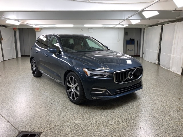 Featured new 2020 Volvo XC60 T6 Inscription SUV for sale in Annapolis, MD
