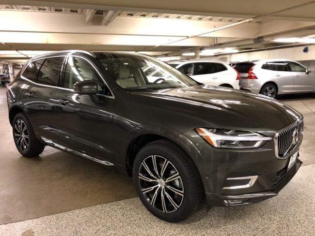 New 2019 Volvo XC60 T5 Inscription SUV Annapolis, MD