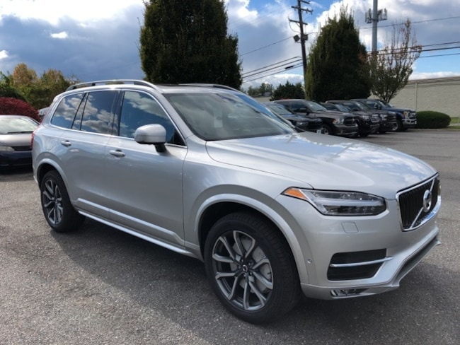 New 2019 Volvo XC90 T6 Momentum SUV Annapolis, MD