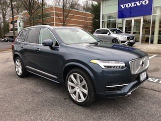Used Cars Annapolis MD | Pre-Owned Volvo Dealer Near Silver Spring