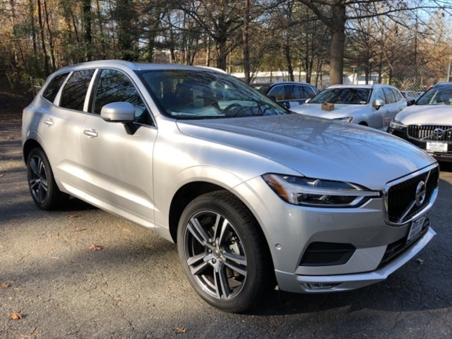 New 2019 Volvo XC60 T5 Momentum SUV Annapolis, MD