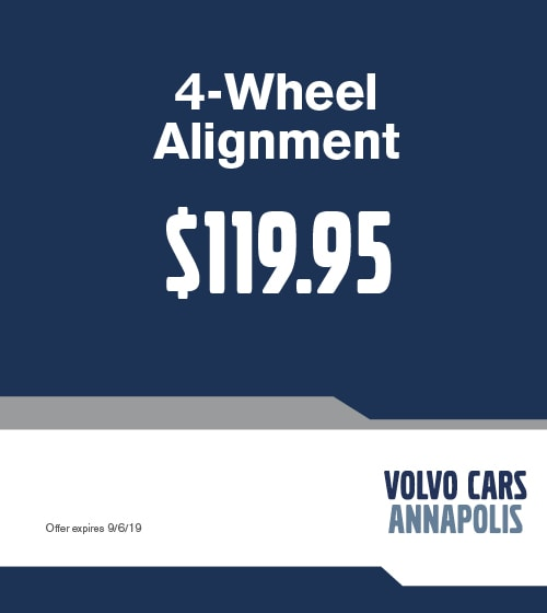 Volvo Car Repair Specials In Annapolis Md Auto Service Center