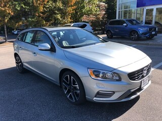 New 2018 Volvo V60 T5 Dynamic Wagon V11385 for sale in Annapolis, MD