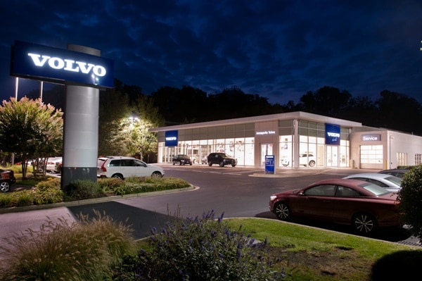volvo cars annapolis new volvo dealership in annapolis md 21409 5534. Black Bedroom Furniture Sets. Home Design Ideas