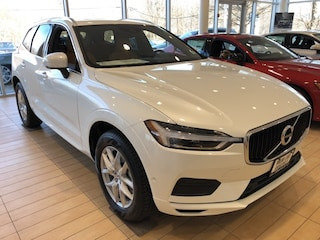 New 2019 Volvo XC60 T5 Momentum SUV V12055 for sale in Annapolis, MD