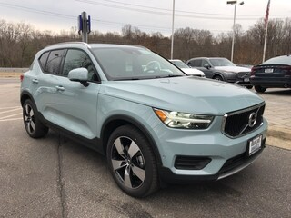 New 2019 Volvo XC40 T5 Momentum SUV V12138 for sale in Annapolis, MD