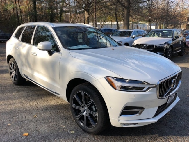 New 2019 Volvo XC60 T5 Inscription SUV Annapolis, MD