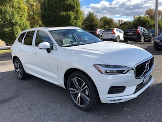 New 2019 Volvo XC60 T5 Momentum SUV V11902 for sale in Annapolis, MD