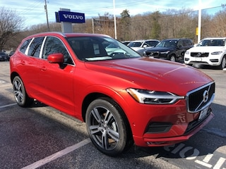 New 2019 Volvo XC60 T5 Momentum SUV V12108 for sale in Annapolis, MD