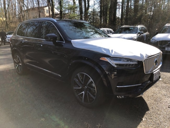 New 2019 Volvo XC90 T6 Inscription SUV Annapolis, MD