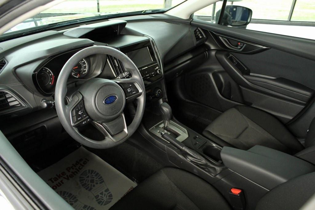 Used 2019 Subaru Impreza For Sale at Fox Ann Arbor Hyundai   VIN