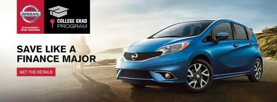 Fox Ann Arbor Nissan | New & Used Nissan Cars, Trucks & SUV serving