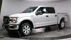 New 2019 Ford F-150 XLT Truck SuperCrew Cab 1FTEW1E45KKC14902 for sale in Lancaster, CA at Antelope Valley Ford Lincoln