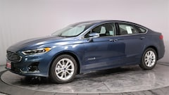 New 2019 Ford Fusion Hybrid SEL Sedan 3FA6P0MU3KR135498 for sale in Lancaster, CA at Antelope Valley Ford Lincoln