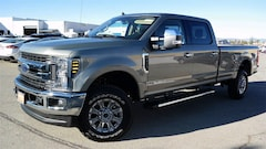 New 2019 Ford F-350 XLT Truck Crew Cab 1FT8W3BT9KEC79738 for sale in Lancaster, CA at Antelope Valley Ford Lincoln