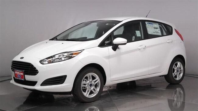 New 2018 Ford Fiesta SE Hatchback for sale in Lancaster, CA