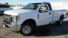 New 2019 Ford F-250 XL Truck Regular Cab 1FTBF2AT5KED12400 for sale in Lancaster, CA at Antelope Valley Ford Lincoln