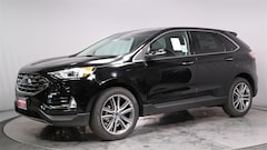 New 2019 Ford Edge Titanium SUV 2FMPK3K98KBB10006 for sale in Lancaster, CA at Antelope Valley Ford Lincoln