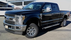 New 2019 Ford F-250 XLT Truck Crew Cab 1FT7W2BT1KED12401 for sale in Lancaster, CA at Antelope Valley Ford Lincoln