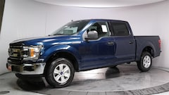New 2019 Ford F-150 XLT Truck SuperCrew Cab 1FTEW1C41KKC04113 for sale in Lancaster, CA at Antelope Valley Ford Lincoln