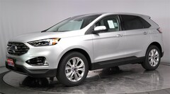 New 2019 Ford Edge Titanium SUV 2FMPK4K96KBB13511 for sale in Lancaster, CA at Antelope Valley Ford Lincoln
