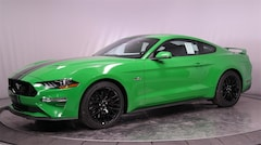 New 2019 Ford Mustang GT Premium Coupe 1FA6P8CF0K5135396 for sale in Lancaster, CA at Antelope Valley Ford Lincoln