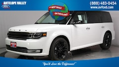 New 2019 Ford Flex Limited SUV 2FMGK5D86KBA01561 for sale in Lancaster, CA at Antelope Valley Ford Lincoln