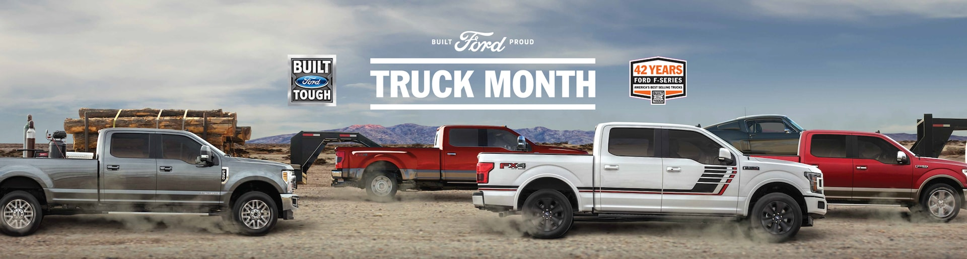 Build Price And Configure Your New Ford Valley Ford Truck >> Antelope Valley Ford New 2019 Ford Trucks Used Ford Suvs Service