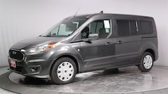 New 2019 Ford Transit Connect XLT Wagon Passenger Wagon LWB NM0GE9F21K1411205 for sale in Lancaster, CA at Antelope Valley Ford Lincoln