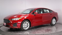 New 2019 Ford Fusion SE Sedan 3FA6P0HD5KR135481 for sale in Lancaster, CA at Antelope Valley Ford Lincoln