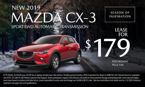 Mazda Parts Fiche