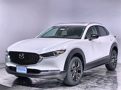 2021 Mazda Mazda CX-30 Turbo SUV