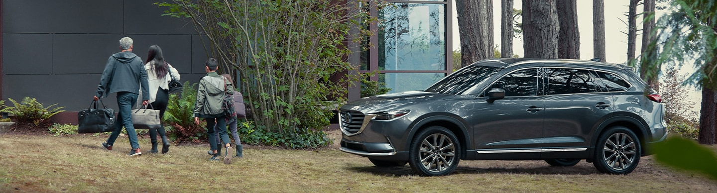 AV Mazda makes shopping at home for your next vehicle easy